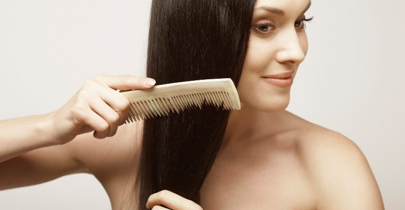 how-to-comb-hair